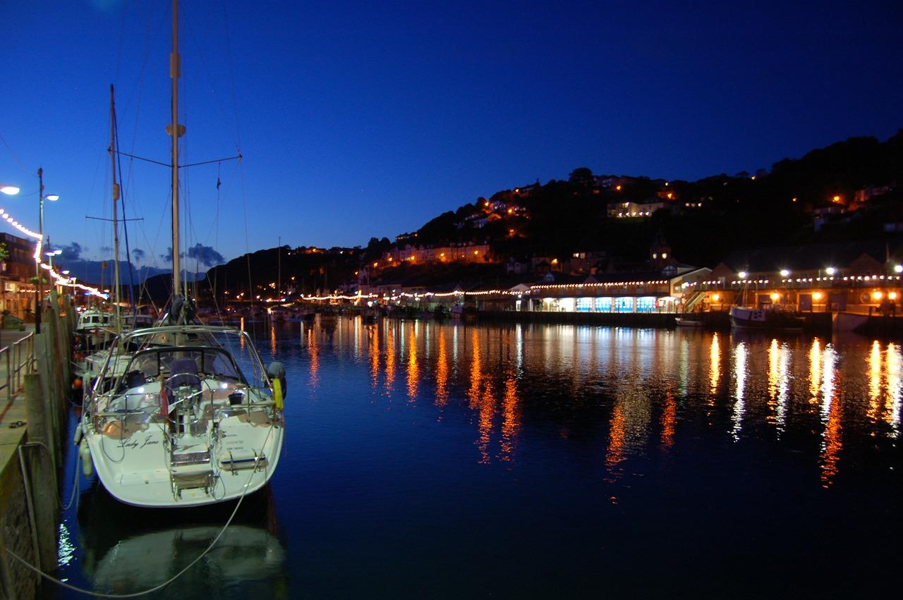 Où sortir le soir en  Côte d'Azur?
