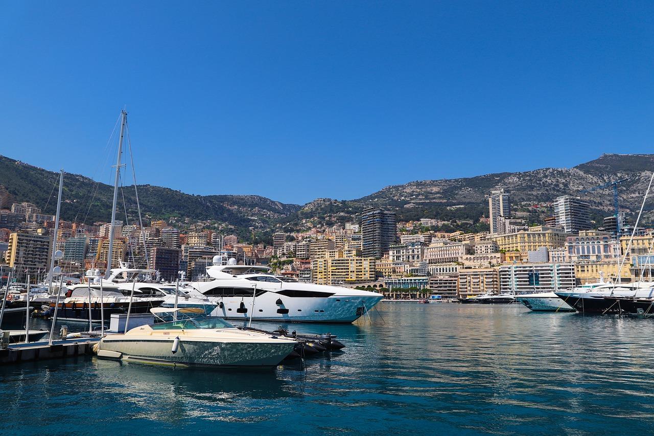 Les meilleurs hôtels de luxe de la Côte d'Azur