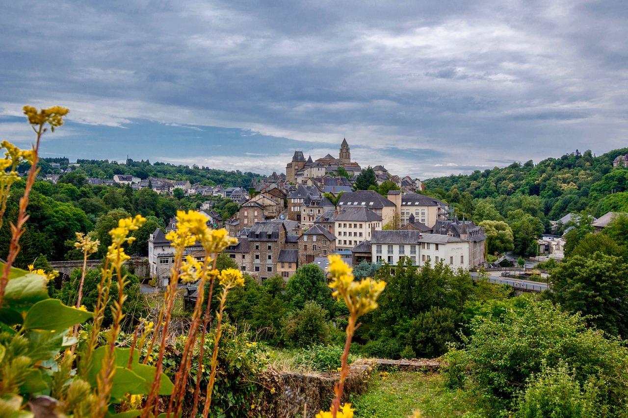 La Corrèze: un trésor brut à découvrir
