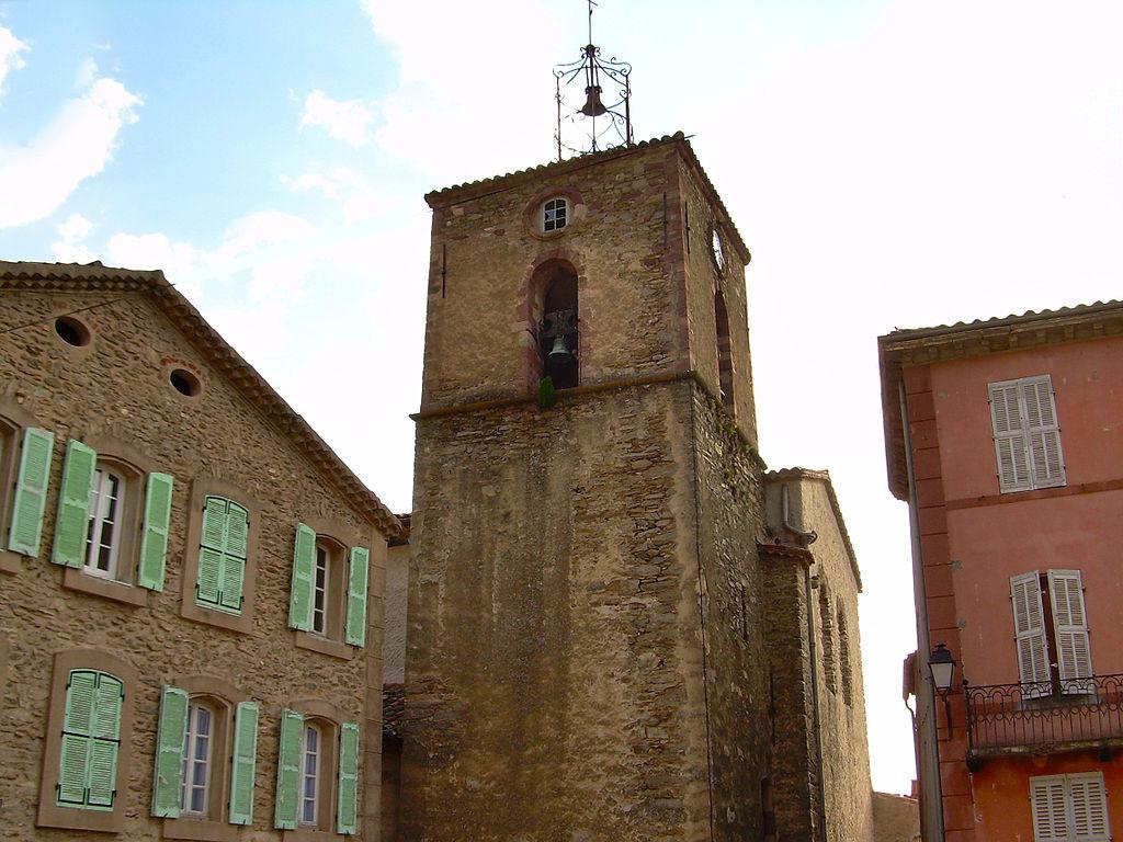L'offre touristique de La Garde-Freinet