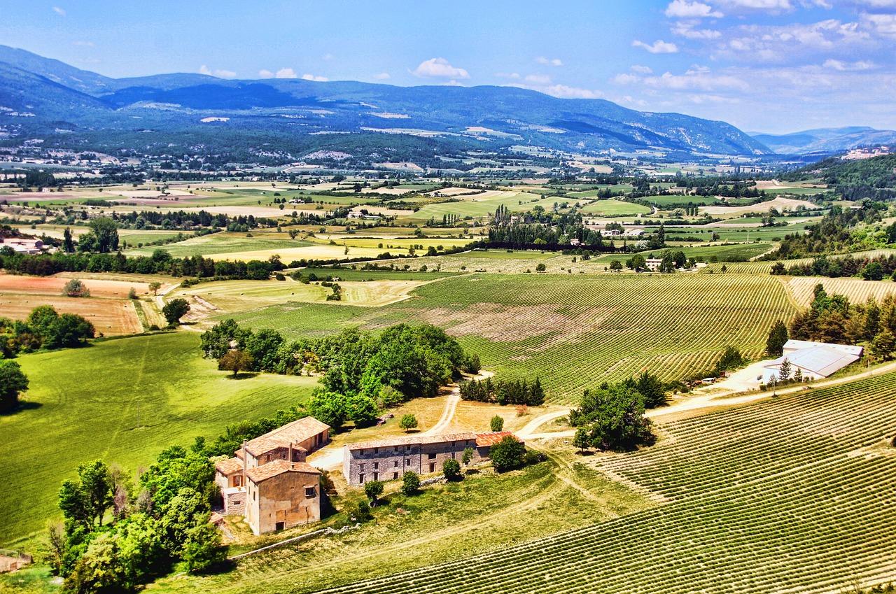 Découvrir la Provence sous toutes ses coutures