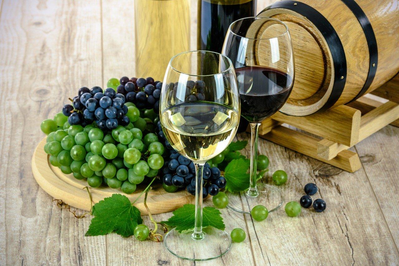 Du vin à déguster en France