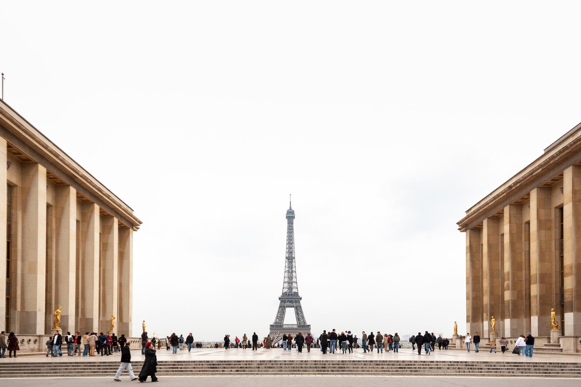 Les meilleures applications pour vos vacances à Paris