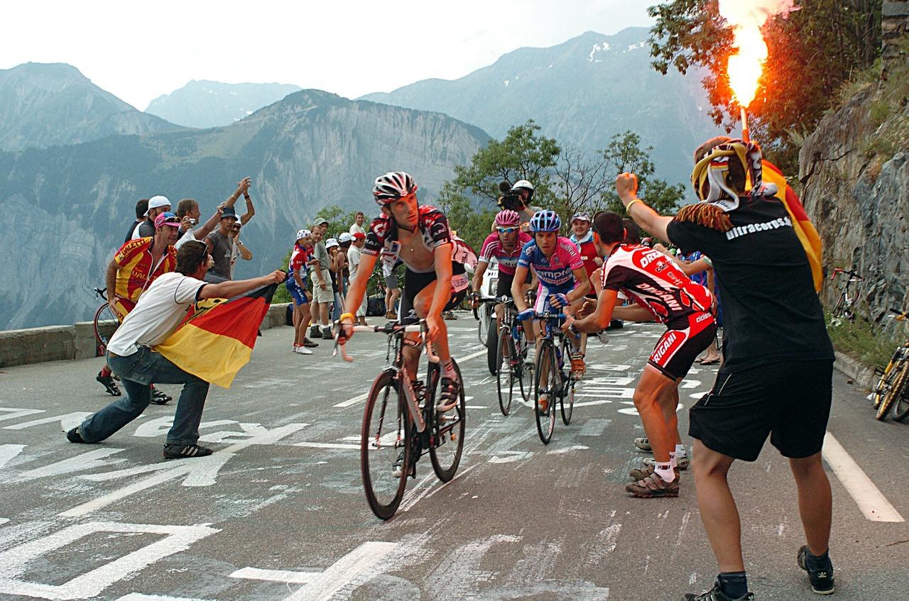 «Étape du Tour» en Côte d'Azur: 16 000 places disponibles à la carte